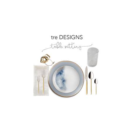 Friday Finds - Table Setting