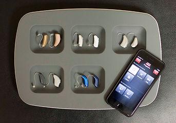 buy hearing aids in little rock