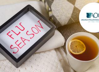 ENTs Discuss Common Flu Myths