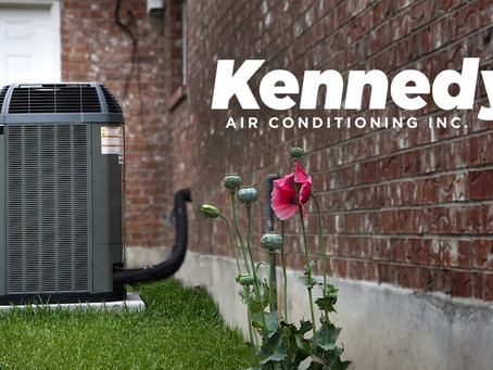A Short History of Air Conditioning