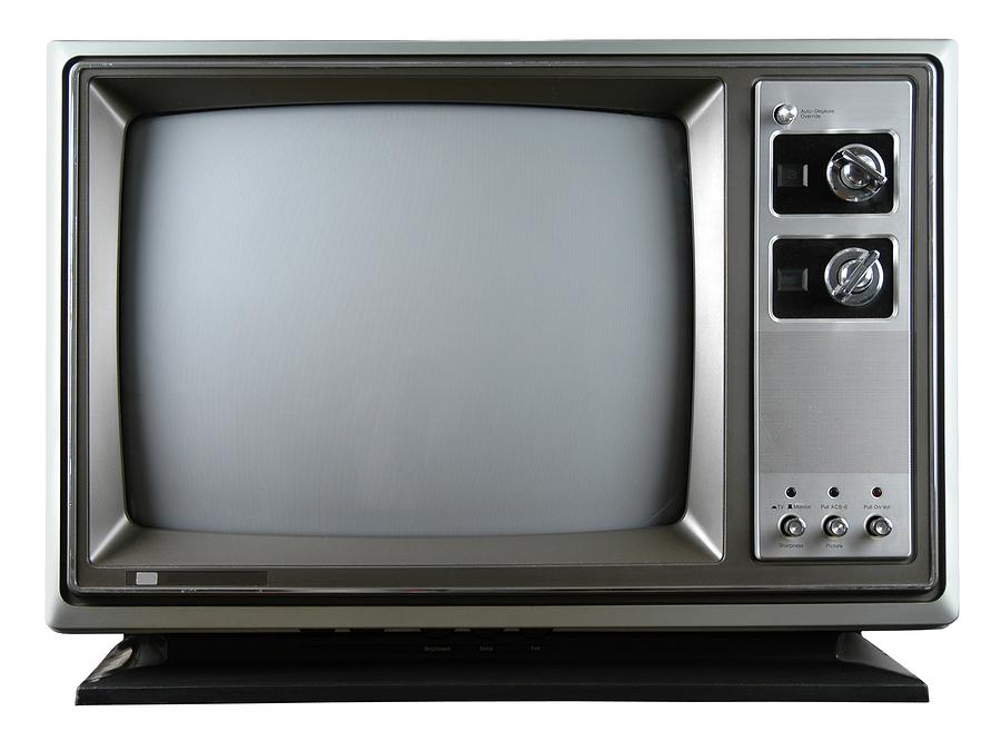 bigstock-Retro-Television-1536574