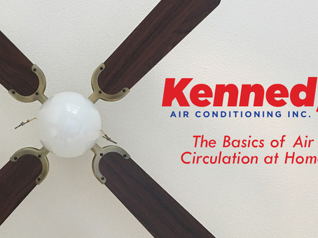 The Basics of Air Circulation in Your Home