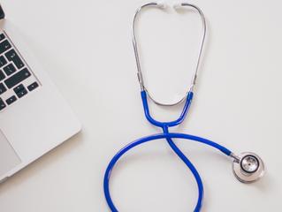Update: COVID-19, Patients, & Telemedicine