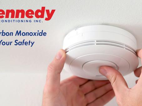 Carbon Monoxide & Safety