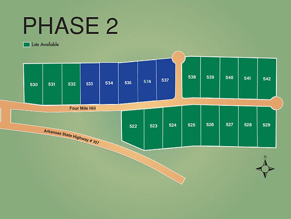 7-Point-Lake-Phase-2-Plat- UPDATED 9-27-