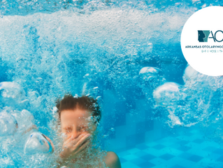 What is Swimmer's Ear and How is it Treated?