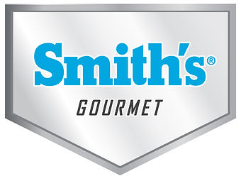 SMITHS GOURMET STANDALONE APPROVED COLOR