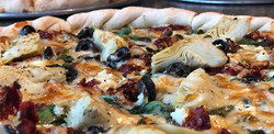 little rock pizza