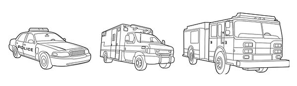 bigstock-Ambulance-Fire-Truck-And-Pol-45