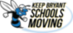 Keep Bryant Moving: Vote For Bond Re-Issue