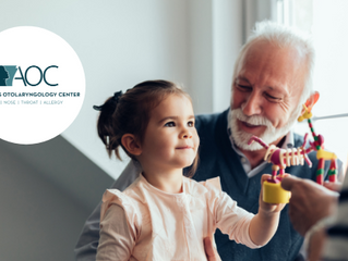 Age and Hearing Loss | Little Rock Audiologist