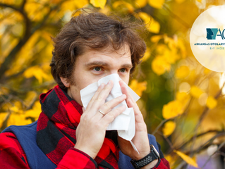 Seasoned Sinuses: What am I suffering from?