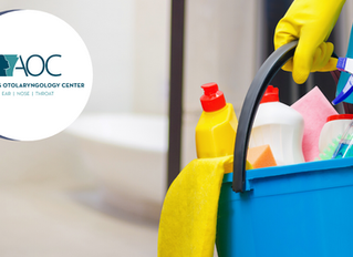 5 Must-Have Cleaning Products From Your Little Rock Allergist