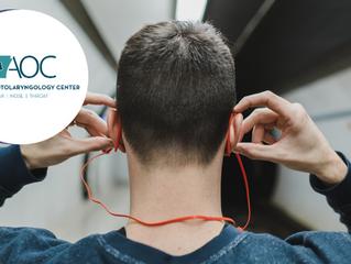 Little Rock Audiologist Explains Recreational Noise Damage