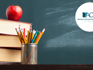 Keeping Your Kids Healthy When They Go Back to School