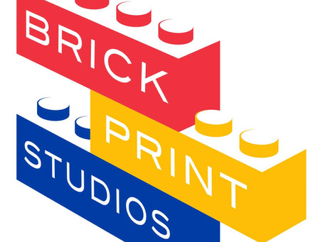 Logo Creation: Brick Print Studios