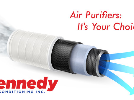 All About Air Purification