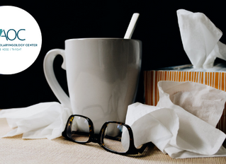 Answers to Cold and Flu Myths: Part 1