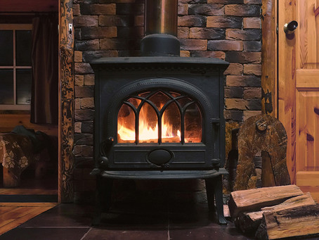 The History of In-Home Heating