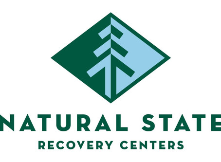 Logo Creation: Natural State Recovery Centers