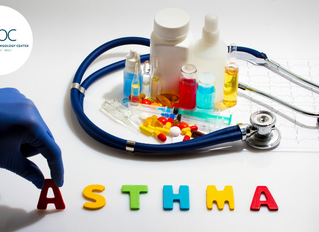 Little Rock Allergist Discusses Kids Asthma