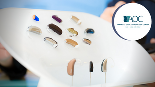 Modern Hearing Aids: how hearing aid technology has changed