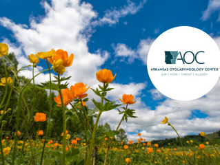 Preparing for Spring Allergies | Little Rock Allergy