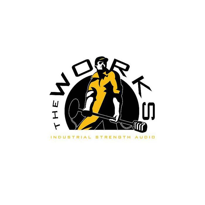 the works studio logo