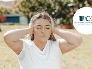 Symptoms of Hearing Loss | Little Rock Audiologist