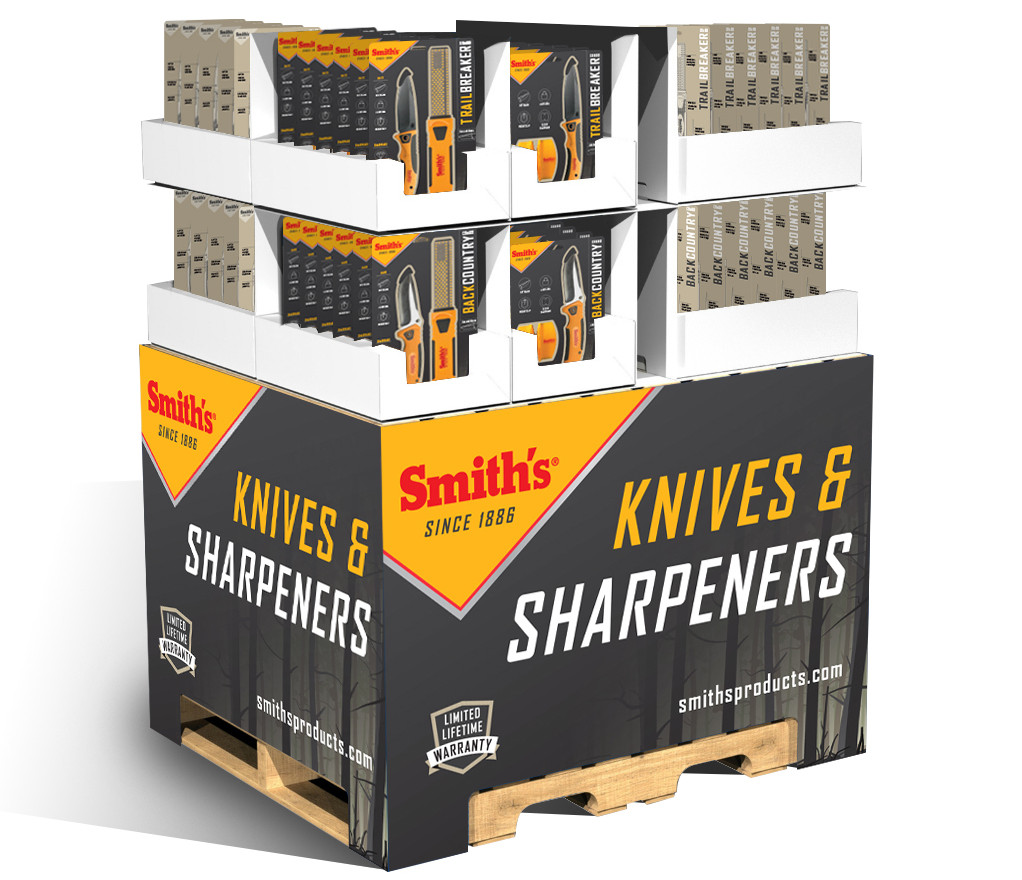 smith's display