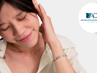 How To Manage Tinnitus from a Little Rock Audiologist