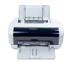bigstock-Old-Inkjet-Printer-39203161