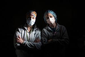 surgery team little rock