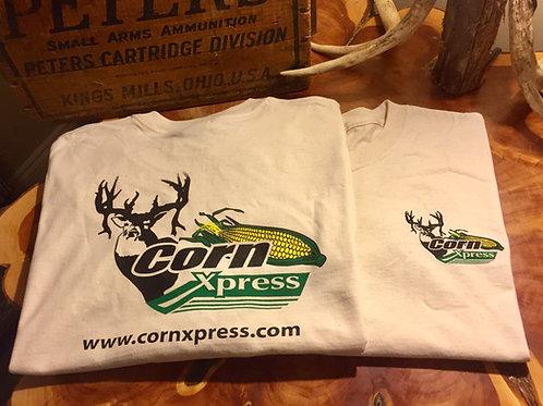Corn Xpress Tee Shirt