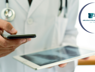 Telemedicine Now Offered