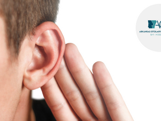 Why You Should Get Your Hearing Tested In The New Year