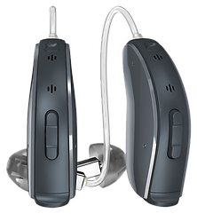 advanced hearing aids bluetooth