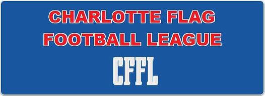 Flag Football Charlotte, Charlotte Flag Football, CFFL