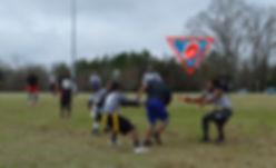 Flag Football Charlotte