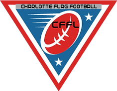 Flag Football Charlotte, NC, Charlotte Flag Football League,
