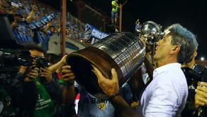 O fim de uma era vitoriosa entre Grêmio e Renato Portaluppi