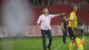338 jogos: Abel Braga se tornou o técnico que mais vezes comandou o Internacional