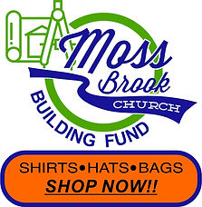 Moss Brook Church Rooted Campaign Building Fund Shirts Shop Now