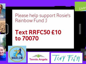 New Prizes Added to Run for Rosie Raffle!