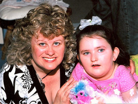 Ella, the Light Behind RRF's Special-Needs Work