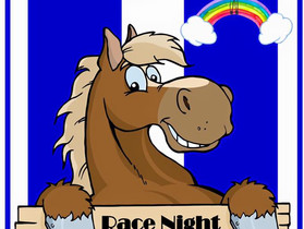 Race Night with Rosie's Rainbow Fund
