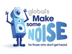 Rosie's Rainbow Fund Chosen by Global's Make Some Noise!