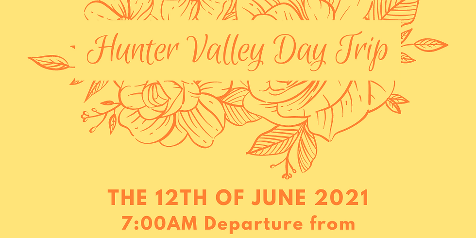 Youth Hunter Valley Day Trip