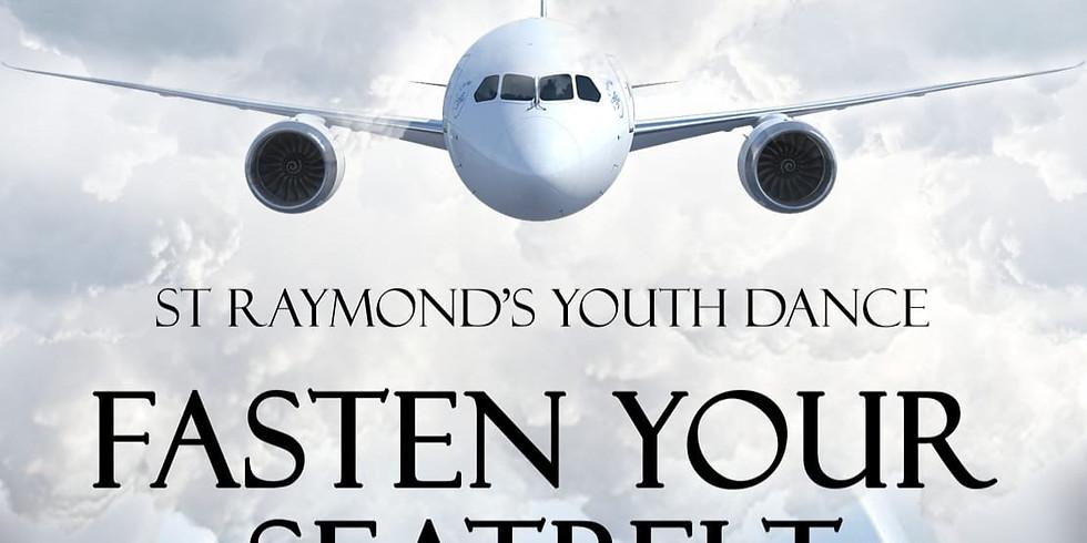 St Raymond's Youth Dance