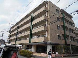マンション大規模修繕|神奈川県川崎市多摩区分譲マンションの場合